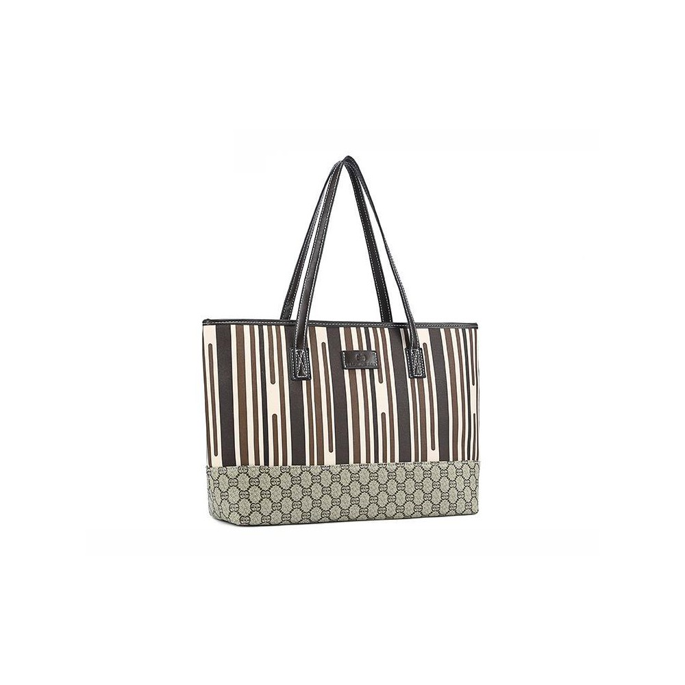 KOLOROWA HIT Torebka Shopper Bag 2 kolory 239