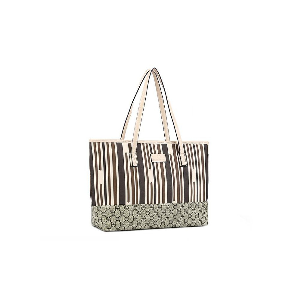 Elegancka Torebka Shopper Bag 2 kolory